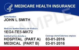 American Senior Benefits - New Medicare Cards