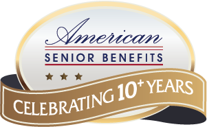 American Senior Benefits - 10 Year Anniversary