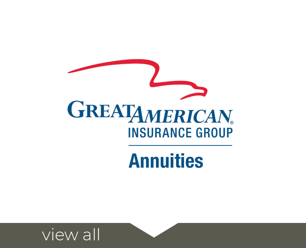 Product - Great American Insurance Group Annuities
