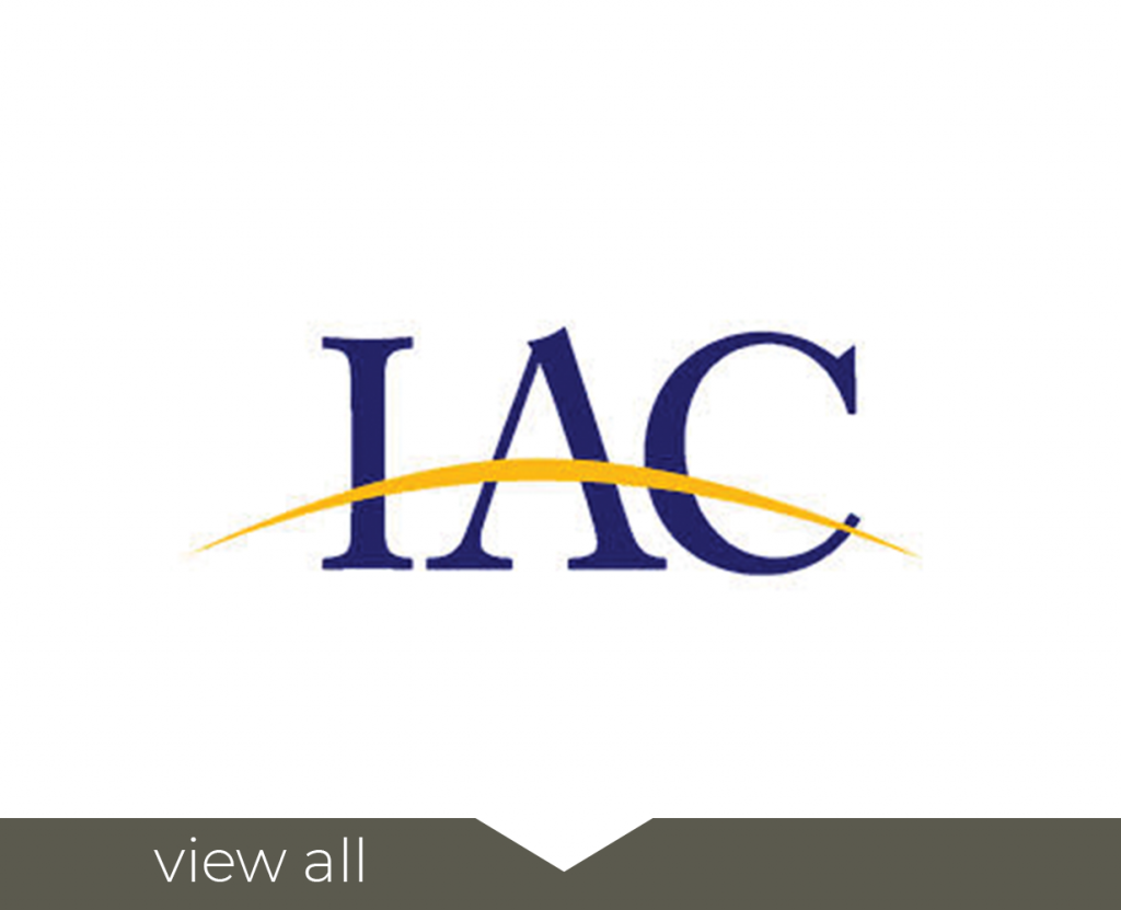Products - IAC