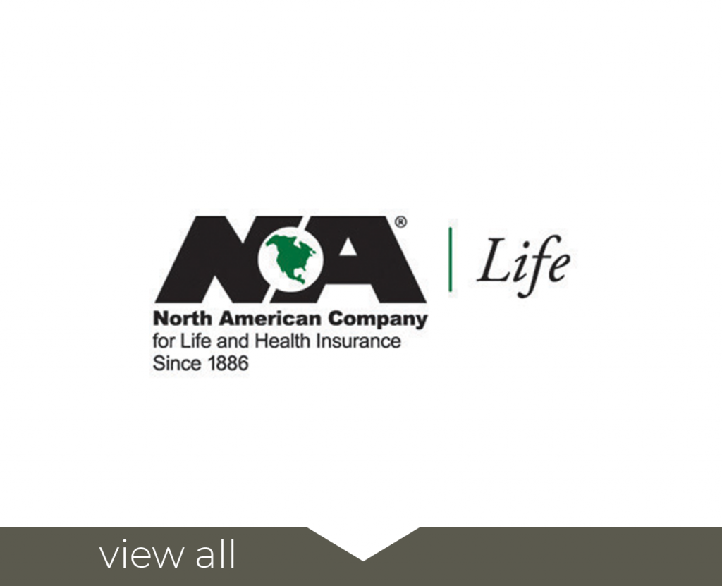 Product - North American Company for Life and Health Insurance
